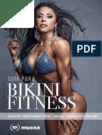 Guía Bikini Fitness