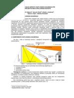 Uvazavanje aspekta svetlosnog zagadjenja pri[1]
