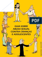 Guia sobre Abuso Sexual