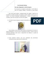 Tarefa - Controle de Temperatura e controle de gases para frutas e hortaliças