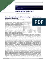 hans-georg-gadamer-lhermeneutique-description-fondation-et-ethique
