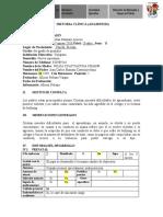 MODELO DE HISTORIA CLÍNCA NEUROPSICOLÓGICA_ANAMNESIS
