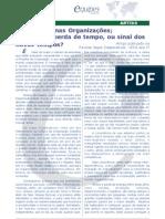 Cooperação nas Organizações - Luciano Lannes
