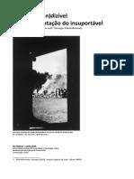 A Imagem in Dizivel e a Representacao Do (3)