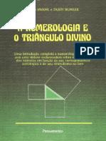 resumo-a-numerologia-e-o-triangulo-divino-faith-javane-dusty-bunker