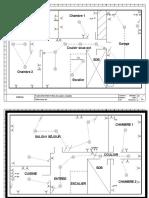 PLAN électrique architectural 2