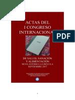 ACTASDELI+CONGRESOINTERNACIONALDESALUDSANACIONYALIMENTACIONNov2017+1