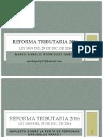 Actualizacion Tributaria w.o. Dr 2250-2016 (25 Mayo 2018) v5