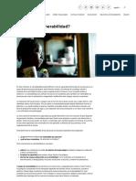 ¿Qué es la vulnerabilidad_ - IFRC