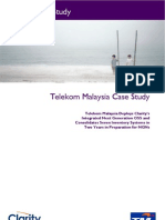 Telekom Malaysia Case Study(1)