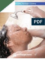 American Bath Factory Fall Catalog