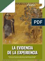JC_2011.02.27_La Evidencia de La Experiencia