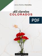 Medina Onrubia, Salvadora - Mil Claveles Colorados [Anarquismo en PDF]