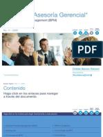 Business Process Management (BPM) | PwC Venezuela
