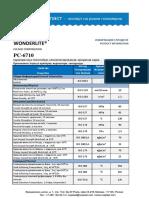 PC-6710 Характеристики