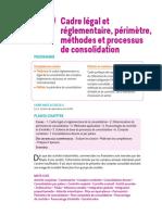 DSCG 4 - Comptabilité et audit - 2020 2021-199-384 comptes de groupes