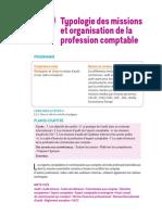 DSCG 4 - Comptabilité et audit - 2020 2021-385-510 audit