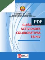 Guião de Actividades Colaborativas TBHIV