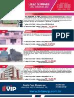 Catalogo  AF VIP 13 e 15-01-2021