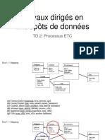 TD2 en entrepots de données