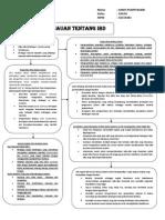 Rangkuman IBD Bab 1