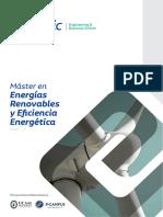 Mo Meryee Energias Renovables y Eficiencia Energetica