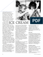 Project - Ice Cream Layman ARTICLE