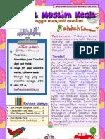 JMK edisi Rabiul Tsani  1432H