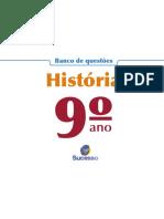 SSE BQ Historia 9 Ano 002 SR