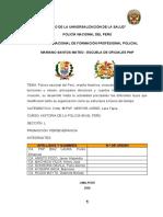 TRABAJO APLICATIVO HISTORIA OFICIALES