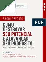E-BOOK TALENTOS_PONTOS FORTES - KIKO KISLANSKY