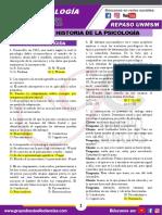 SEMANA 3 - PSICOLOGÍA