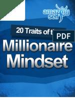 20 Traits of Millionaires