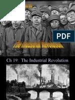 Chapter-19-20-Industrial Revolution