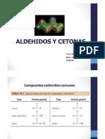 Aldehidos y Cetonas Ppt [Modo de ad