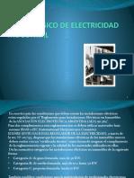 Curso Basico de Electricidad Industrial
