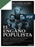 Engaño Populista (Parte 1)