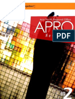 APRO NL2 March2011