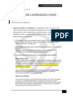 APUNTES DEL ESTUDIANTE · CLASE 3