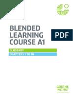 Blended LearningA1 LWS K1-18 En