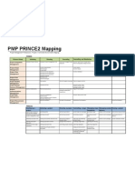 PMP-Prince2-Mapping