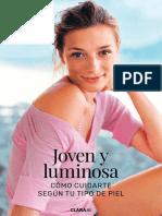 eBook Como Cuidar Cada Tipo de Piel PDF 99726ee1
