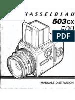 Hasselblad 500 Classic