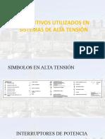 CLASE_4_TEMA_3_DISPOSITIVOS_UTILIZADOS_EN_SISTEMAS_DE_ALTA_TENSION