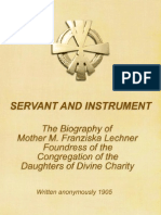 Servant and Instrument
