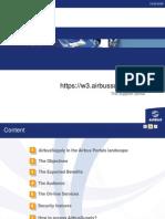 AirbusSupply_presentation