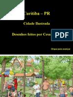 Curitiba Desenhada