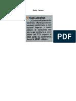 Diario Expreso (marzo 2011)