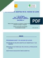 Programas MOET