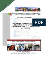 Analyse des systèmes d'information de gestion et des systèmes de contrôle interne et externe des ( PDFDrive )